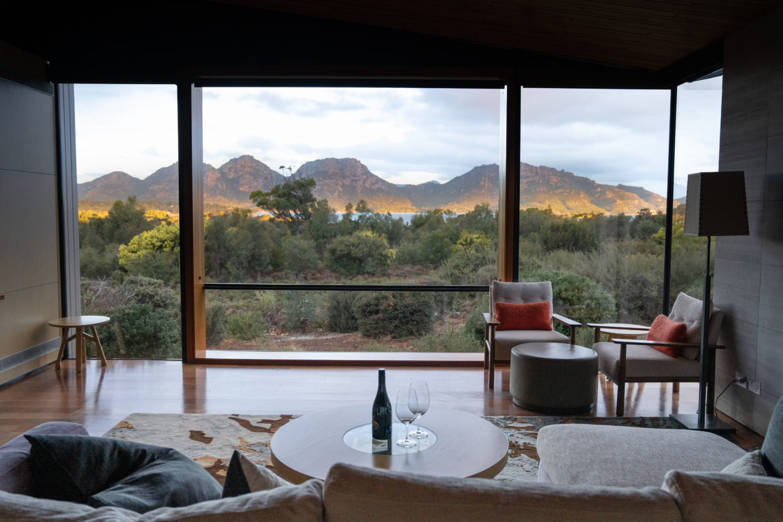 Saffire Freycinet Tasmania | World of Wanderlust