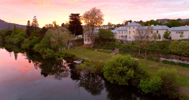 Woodbridge Tasmania
