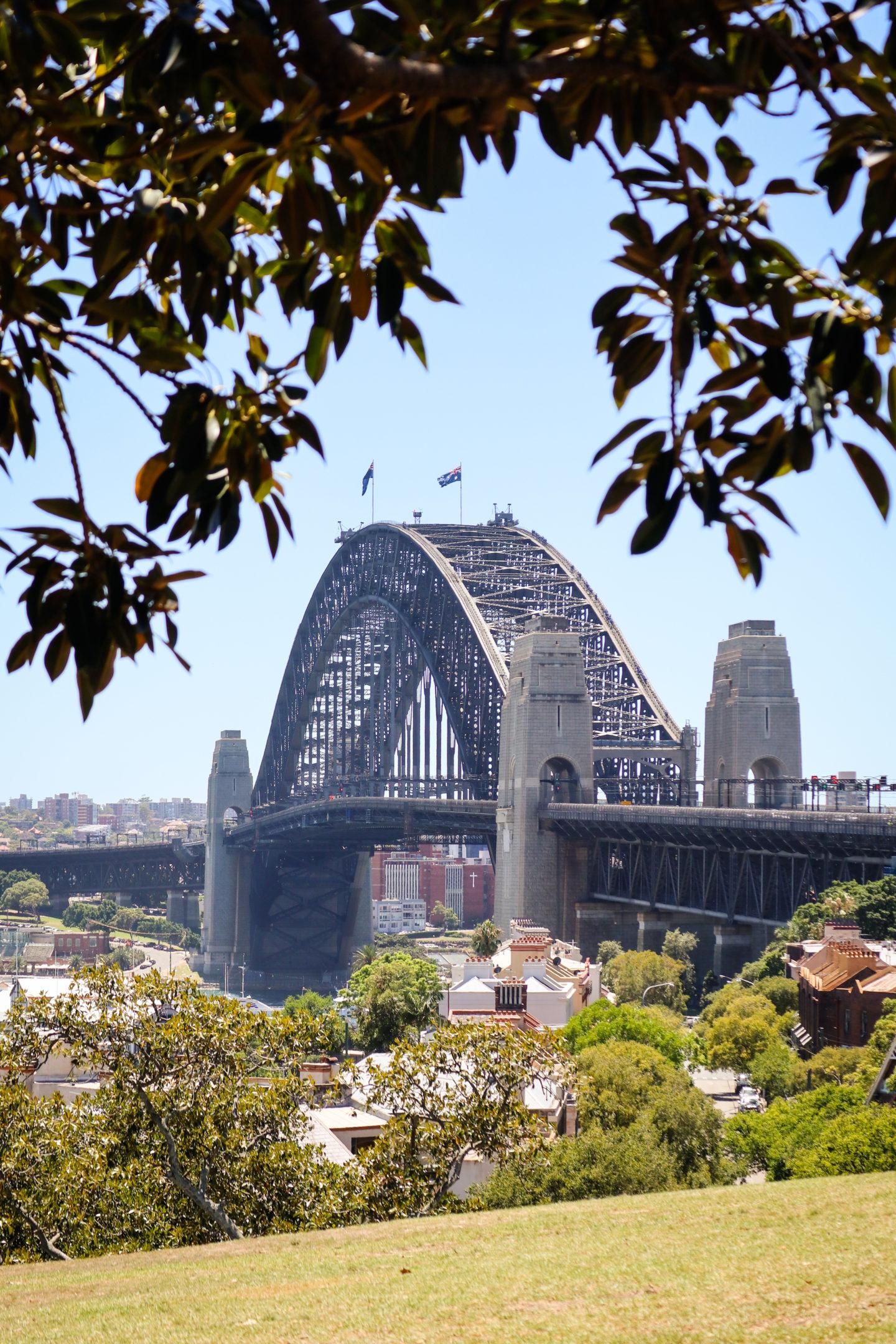 Best Views in Sydney | WORLD OF WANDERLUST
