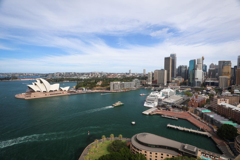 The best views of Sydney | WORLD OF WANDERLUST